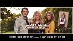 Mersi Stone - Can't Lose (Lyric Video) this video features jaylie and her fam. :)