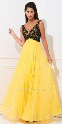 Prom Dresses Tony Bowls 11403