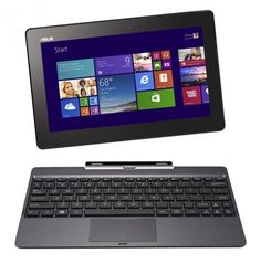 Asus Transformer Book 2-in-1 Laptop & Tablet