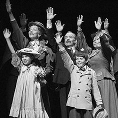 Thornton Wilder's Our Town still offers a timeless message about what's important in life. My granddaughter was in this fabulous Soulpepper Theatre production in Toronto.