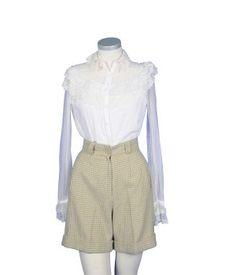Shorts Años 80