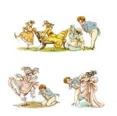Cinderella by Hilary Knight