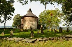 Church near by Destne in Orlicke mountains Prague, European Countries, Czech Republic, Gazebo, Outdoor Structures, Spaces, Vacation, Mountains, Country