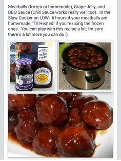 recipe: grape jelly sauce for pork [20]