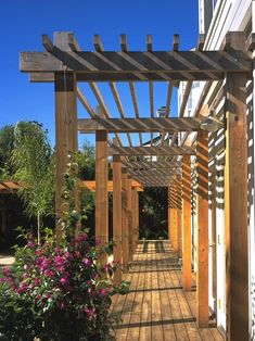 contemporary arbor
