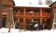 Romantic Getaway at Five Pine Lodge Sisters, Oregon