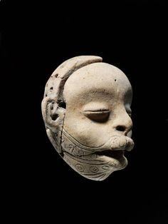 Anthropomorphic Head - Google Arts & Culture