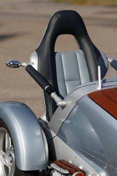 Troika Montauk – BMW Motorcycle Magazine