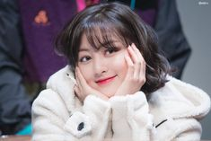 Nayeon, Kpop Girl Groups, Korean Girl Groups, Kpop Girls, Leader Twice, Feel Like Crying, Jihyo Twice, Twice Once, Twice Kpop