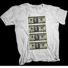 money money money money tee