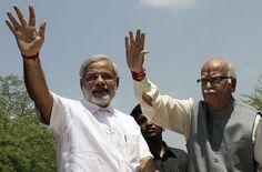 Narendra Modi palmistry