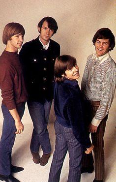 The Monkees Headquarters photoshoot