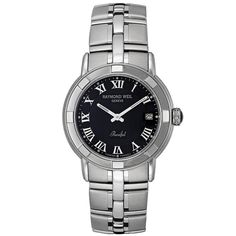 Raymond Weil Women's 9541-ST-00208 Parsifal Stainless Steel Watch