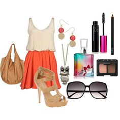 Cute!  Meg Wilhelm, you need this outfit. :-)