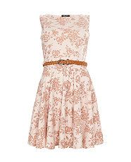 A fashion look from May 2013 featuring rose pink dress. Browse and shop related looks. Teen Guy Fashion, Latest Fashion For Women, Fashion Online, Ladies Fashion, High Fashion, Rose Pink Dress, Pink Floral Dress, Floral Dresses, Summer Work Outfits