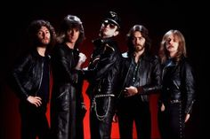 Judas Priest: A great metal band