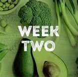 Meal Plan Week Two! These plant-based recipes are focused on using a few nutrient packed ingredients a variety of ways throughout the week.