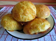 RUSKE SIRNE LEPINE ~ Recepti za brza i jednostavna jela
