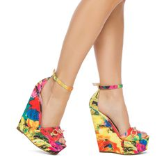 Florencia - ShoeDazzle