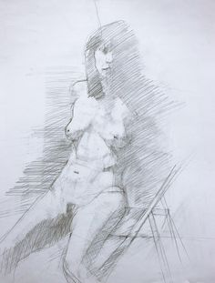 My Portfolio - drawings Chelsea James, My Portfolio, Life Drawing, Abstract, Drawings, Artwork, Outdoor, Nude, Summary