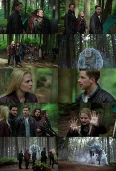 """4x01 """"A Tale of Two Sisters""""  Screencaps"""