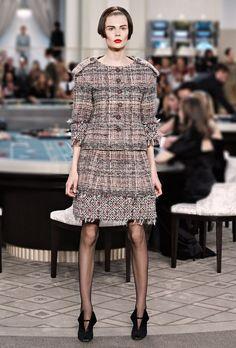 Chanel autunno-inverno2015-2016