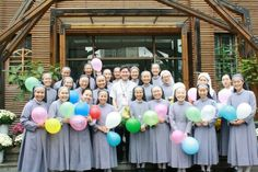 50th anniversary of the founding Sisters of Mary (15/08 / 1964-15 / 08/2014)