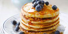 Pancake rapide