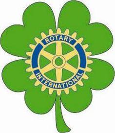 Resultado de imagen para logo rueda interna rotary club