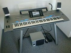 Tastiera Workstation Yamaha Tyros 5 76 tasti