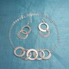140c29868abb Las 125 mejores imágenes de Silver Jewelry    Joyeria de Plata ...
