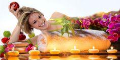 """3 DAYS – DETOX """"CESARE"""" - http://tenutealbanocarrisi.com/3-days-detox-cesare/      1° GIORNO  (check-in)   Appuntamento con la nostra nutrizionista e bilancio salute Percorso Benessere presso la nostra Spa """"E' la tua vita""""  Tisana depurace ; Hammam ; Docce cromo-emozionali ; Sauna finlandese ;  Fontana di ghiaccio e frizioni ; Idromassaggio in vasca beauty con cromoterapia ..."""