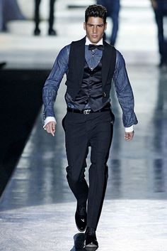 Dsquared2 - 2009/2010 New Fashion Trends Collections for Mens