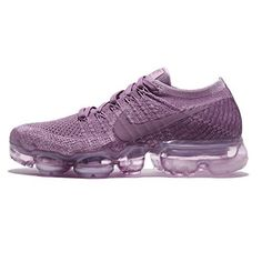 fcc960028a Nike Women's Wmns Air Vapormax Flyknit, VIOLET DUST/VIOLET DUST. Nike  ShoesSneakers NikeAir Max SneakersReebokCleatsAthletic ...