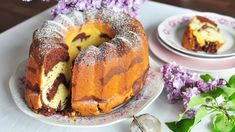Nejoblíbenější recepty a články v roce 2019 na webu Prima FRESH Czech Desserts, Bagel, Doughnut, Food And Drink, Bread, Baking, Breakfast, Sweet, Recipes