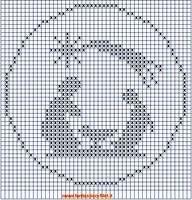 Xmas Cross Stitch, Cross Stitch Christmas Ornaments, Cross Stitch Borders, Christmas Cross, Cross Stitch Charts, Cross Stitch Designs, Cross Stitching, Cross Stitch Embroidery, Cross Stitch Patterns