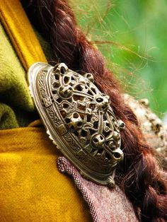 Broche viking