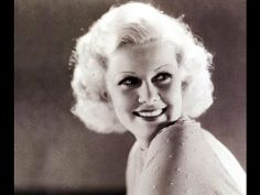 """Mysteries and Scandals - Jean Harlow 