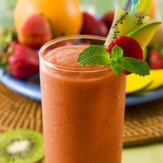 Jamba Juice smoothie recipes - and 4 other copycates you can make at home (healthy smoothie recipes orange) Smoothies Kiwi, Juice Smoothie, Smoothie Drinks, Healthy Smoothies, Healthy Drinks, Yummy Drinks, Smoothie Recipes, Healthy Eating, Jamba Juice
