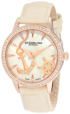 So I pretty much have to own this watch!  So cute!