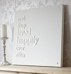 Easy DIY Canvas Painting