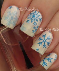 The PolishAholic nails   #nailedit #nails #manicure #love #nailpolish  #