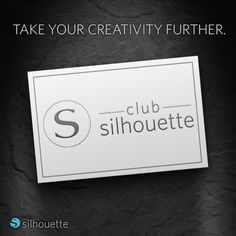 Click to learn more about Club Silhouette and to try the 30 day free trial!