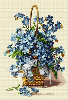 Imagini pentru flori de albastrele cu happy birthday Butterfly Flowers, Spring Flowers, Flower Art, Free Art Prints, Art Drawings For Kids, Decoupage Vintage, Flower Basket, Vintage Cards, Indian Art