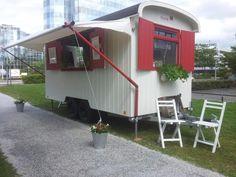 Kaat Mobile Horeca & Catering