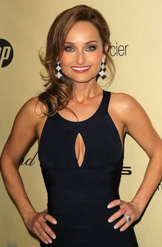 Giada Del Laurentiis, Clairol Color spokesperson, Food Network Chef