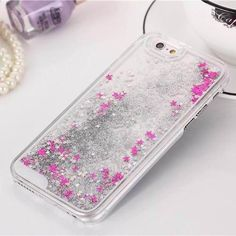 Cheap cover for iphone, Buy Quality cover for iphone 5 directly from China for iphone Suppliers: Glitter Liquid Sand Celular Quicksand Star Fundas Cover For iphone 5 5 SE Case Accessories Transparent Clear Hard Cover New Iphone, Apple Iphone 6, Iphone Se, Iphone 6 Plus Case, Cute Phone Cases, Iphone Models, Cell Phone Accessories, Cover, Waterfall