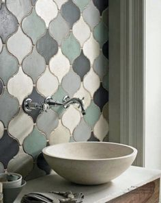 18 ways to decorate with TILES