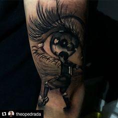 Awesome job of @theopedrada  Tattoo feita no amigo @76ricardoaraujo jogador do benfica !!! @stigmarotary @moodytattooproducts @pedradatattoosupplies