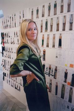 Sonia Rykiel Designer Julie de Libran on her Favorite Paris Haunts